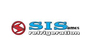 Sisamos Refrigeration Logo