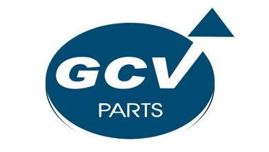 GCV Truck Parts Logo