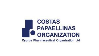 Costas Papaellinas Organization Logo